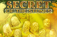 Free spins på Secret of Stones