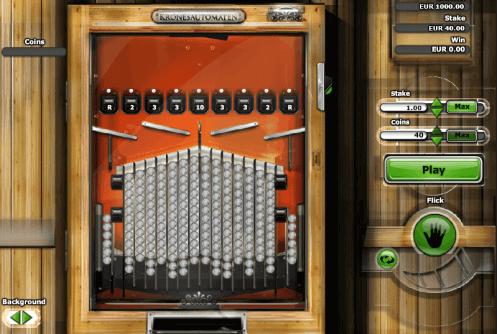 Slot paylines og hvordan de virker på spilleautomater