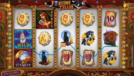 Jackpot Jester 50;000 - Rizk Online Casino