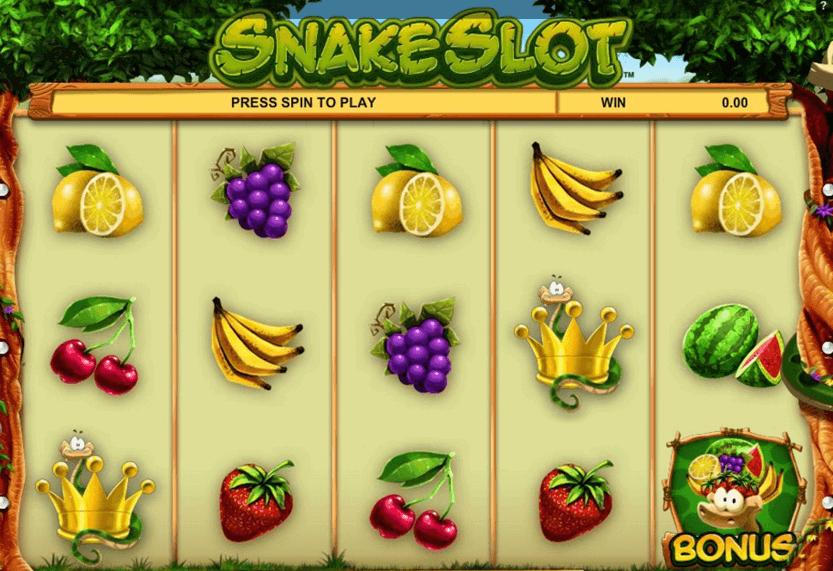 snake slot