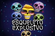 esqueleto esplosivo