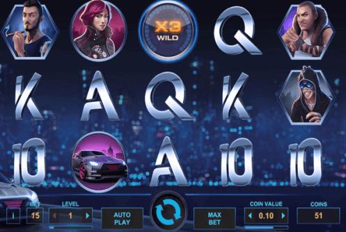 Gambling spill gratis slots