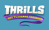 Bli med i VIP klubben hos Thrills!