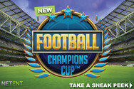 Football Championship Cup