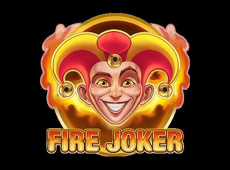 fire joker
