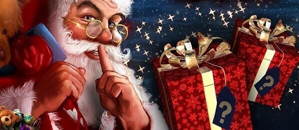 Finn din julekalender og start adventstiden i morgen!