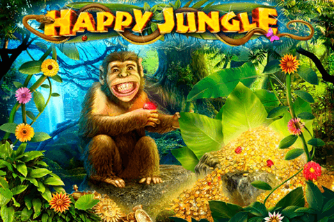 happyjungle