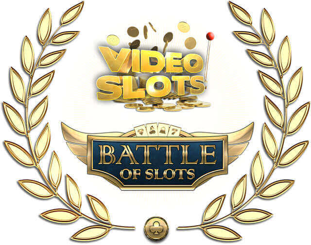 Videoslots Battle of Slots utfordrer deg!