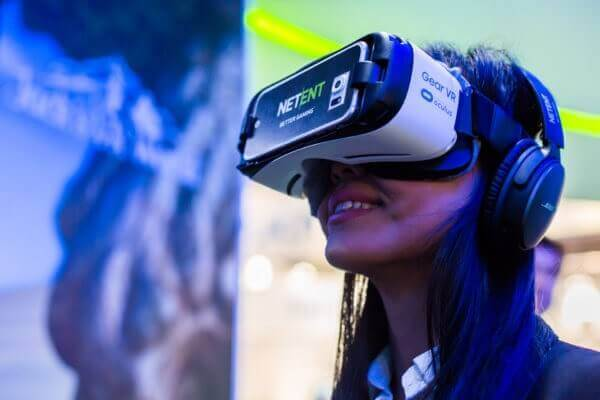 Har du prøvd VR hos SlotsMillion?