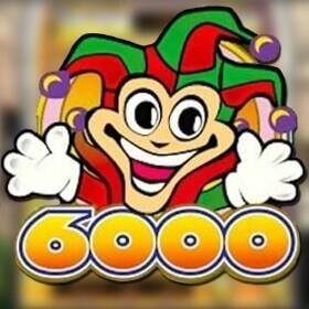 Norskeautomater gir lykkelig nordmann en Joker 6000 gevinst på 4 mill!