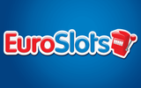 "EuroSlots ""sky's the limit"" kampanje fram til 28 Februa"
