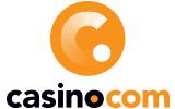 Casino.com tar helt av fram til Halloween 31. Oktober