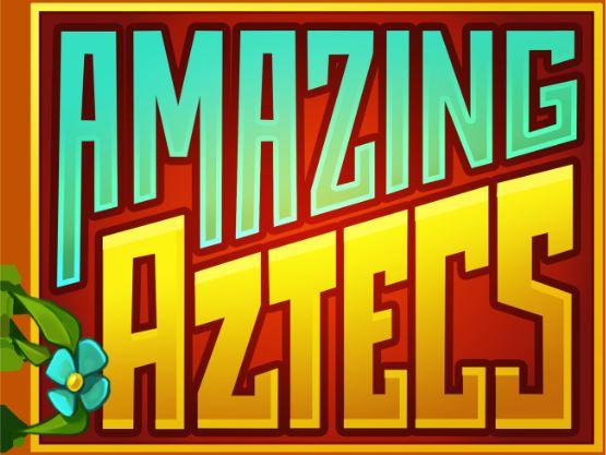 Vi gleder oss til JustForTheWins nye Amazing Aztecs