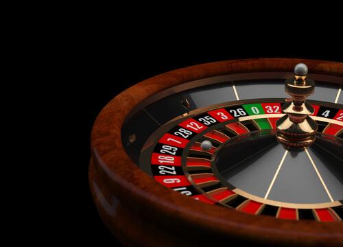 Har du forsøkt roulette?