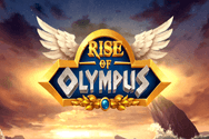 rise of the olympus