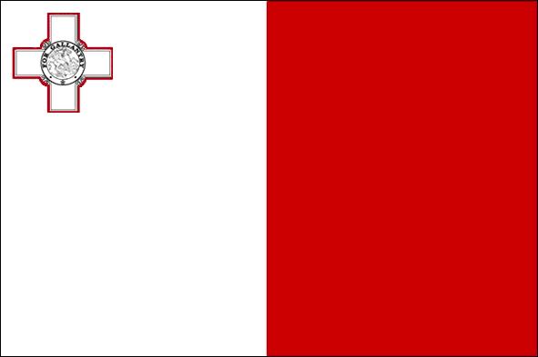 Kaos på Malta
