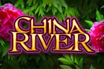 China River fra Bally seiler forbi