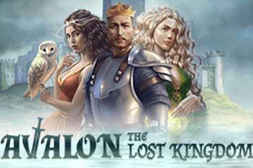 Bli med prins Arthur til Avalon med 5000 x innsatsen