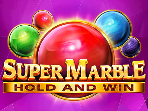 Booongo slipper Super Marble Experience: Hold and Win