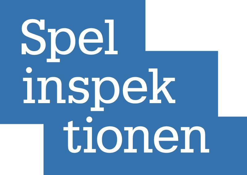 Svenske spilloperatører har ikke opprette tilstrekkelig spillerbeskyttelse