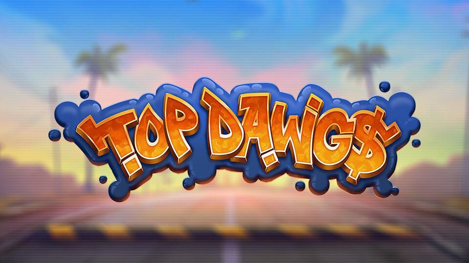Relax Gaming får det til å regne penger: Top Dawg $